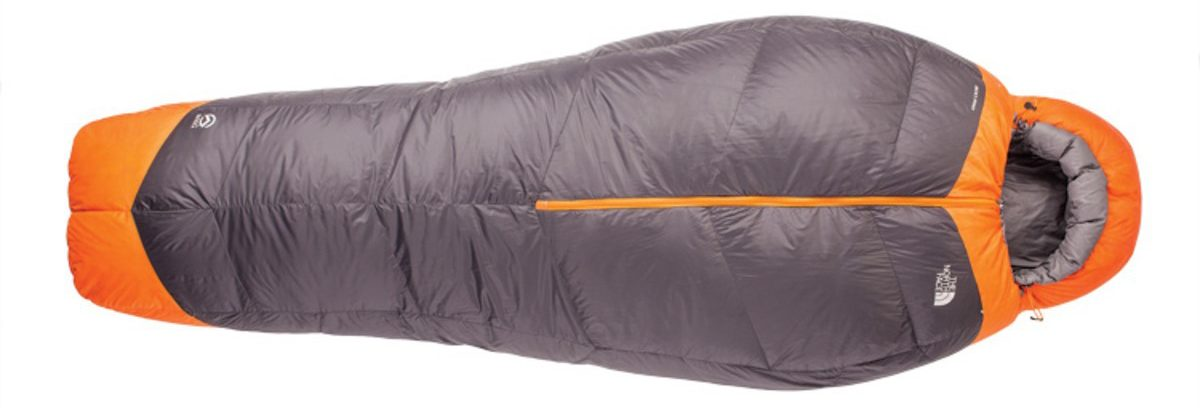 The North Face Inferno Sleeping Bag